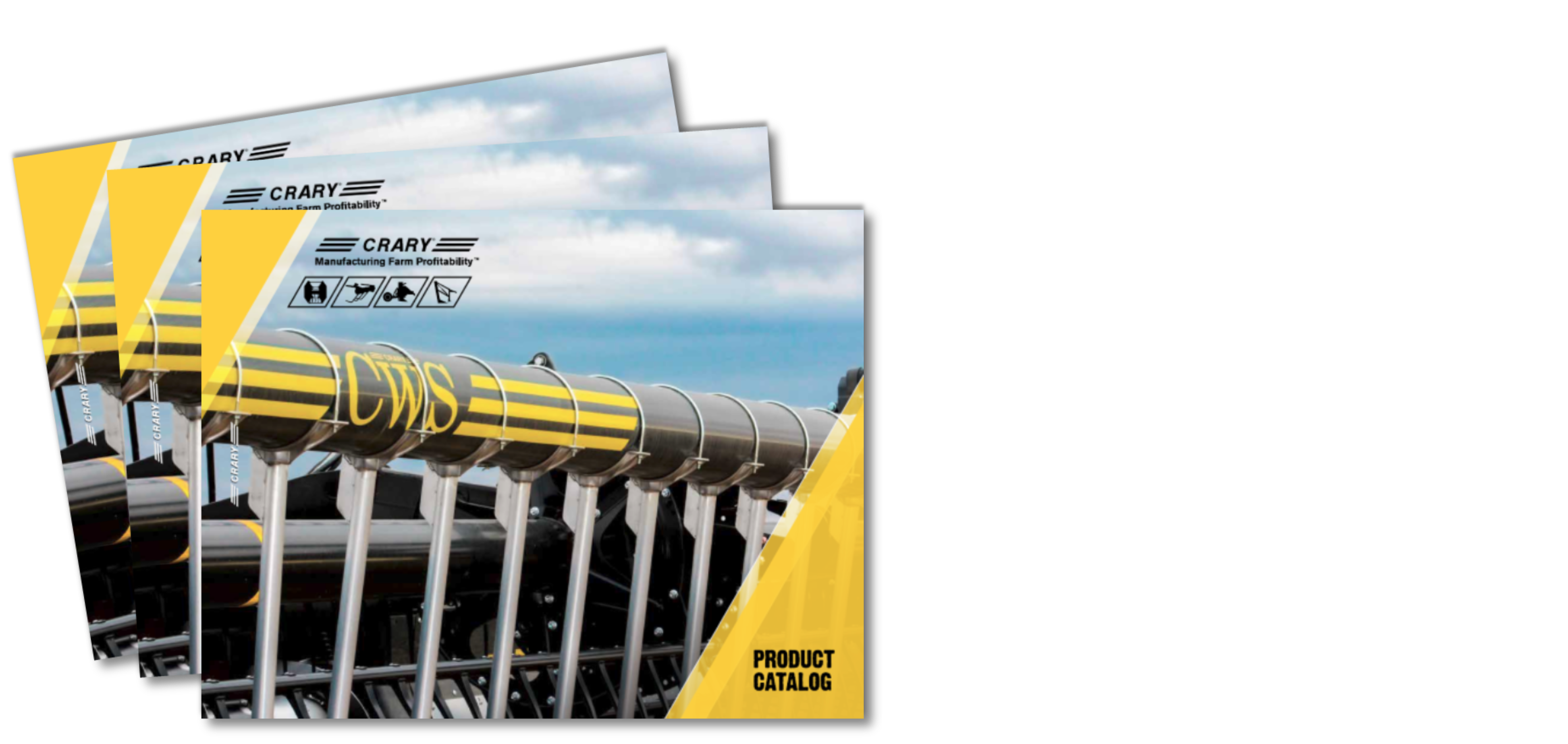 Download the Crary Catalog